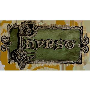 Phyrst  Logo