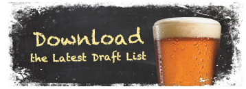 Downloadable Beer List