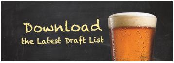 Downloadable Beer List