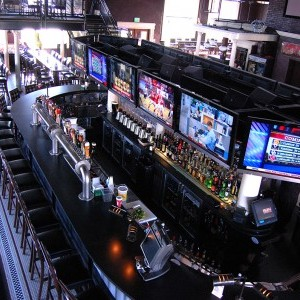 Champs Sports Grill - Altoona